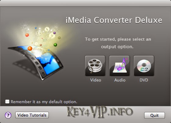 Giveway iSkysoft iMedia Converter Deluxe for Mac,Miễn phí bản quyền phần mềm iSkysoft iMedia Converter Deluxe for Mac