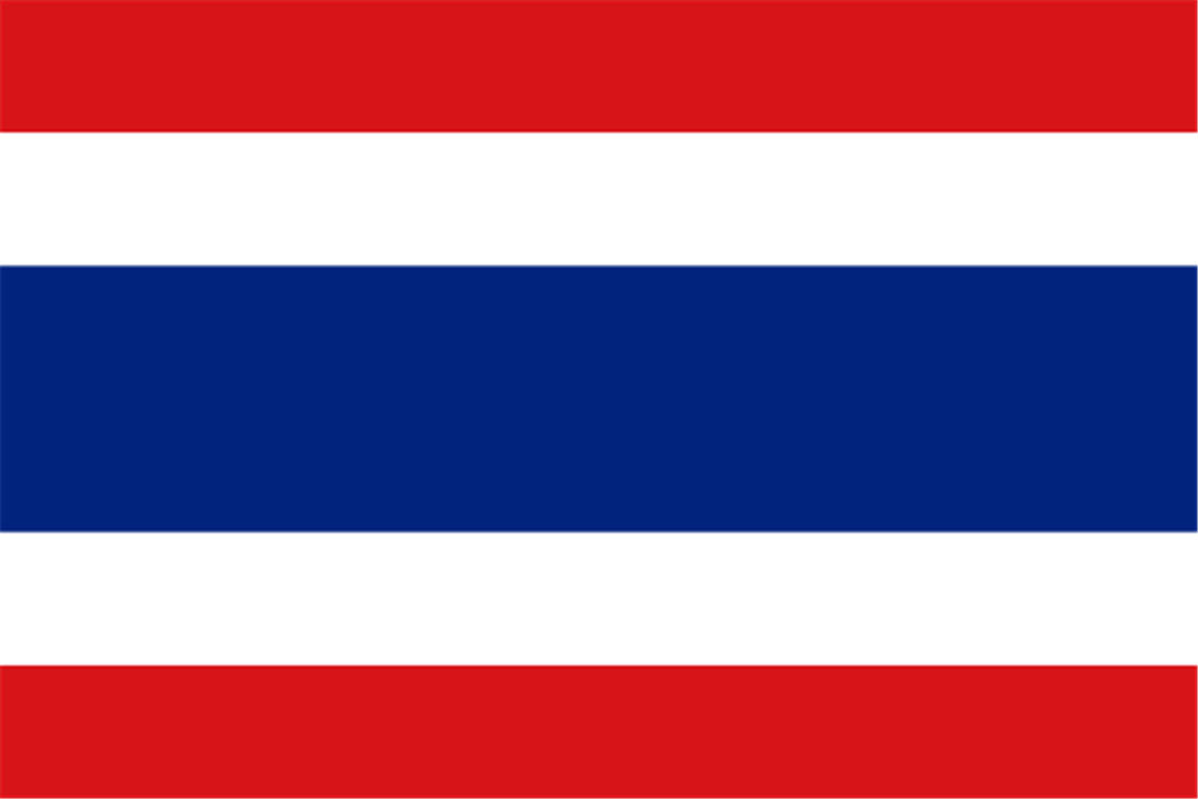 Just Pictures Wallpapers: Thailand Flag