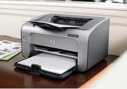Free Download Driver Printer Hp Laserjet P1006