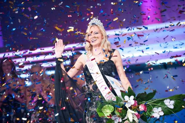 Miss World Bulgaria 2013 winner Nansi Nikolayeva Karaboycheva