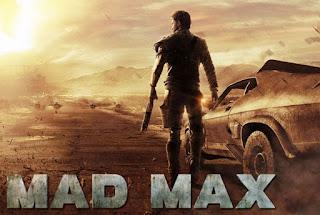 جودة الصورة MAD MAX ps4-xbox one