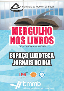 MERGULHO NOS LIVROS | 2012