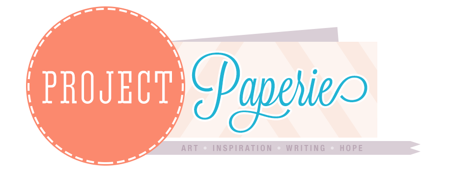 Project Paperie