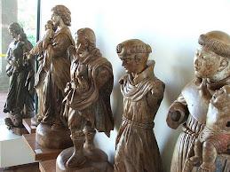 Escultores Missioneiros