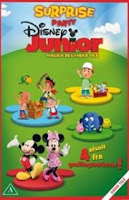 Disney Junior Surprise Party (2013) online y gratis