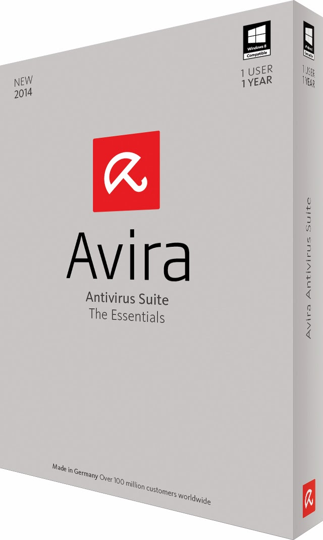 Download – Avira Antivirus Suite 2014 14.0.2.344