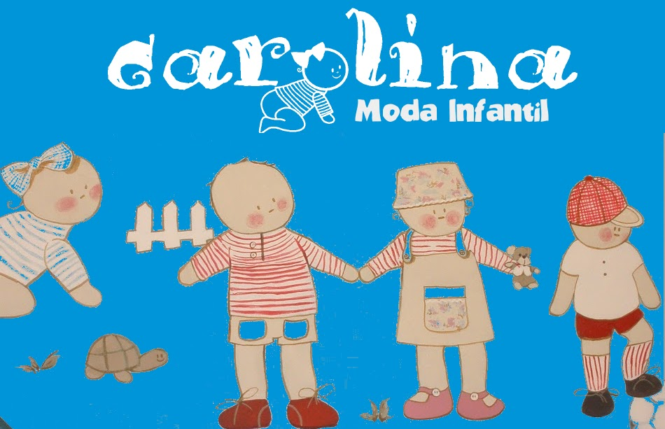 Carolina Moda Infantil