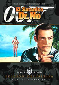 descargar 007 El Satanico Dr. No – DVDRIP LATINO