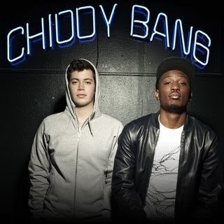 Chiddy Bang - Rebel