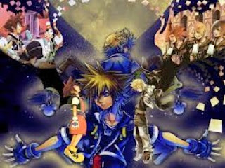 Kingdom Hearts Ps2 Iso Ntsc Mega Juegos Para PlayStation 2