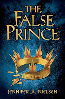 bookcover of  The False Prince (The Ascendance Trilogy, #1) by Jennifer A. Nielsen