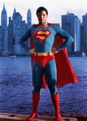 phim Siêu Nhân Thời Đại - Superman