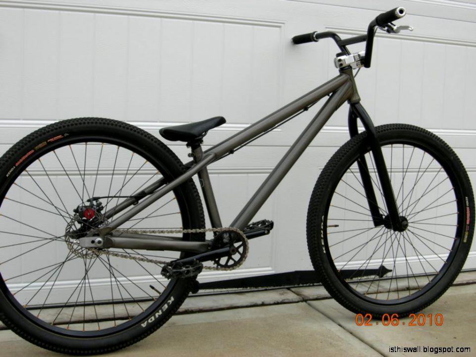 26 Inch Cruiser BMX Bikes