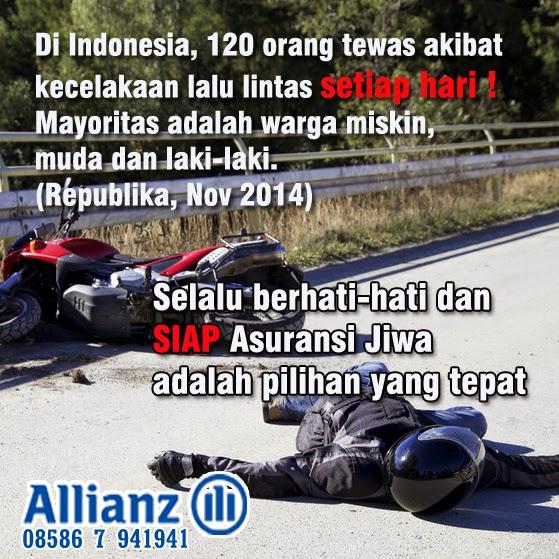Asuransi Allianz Klaten