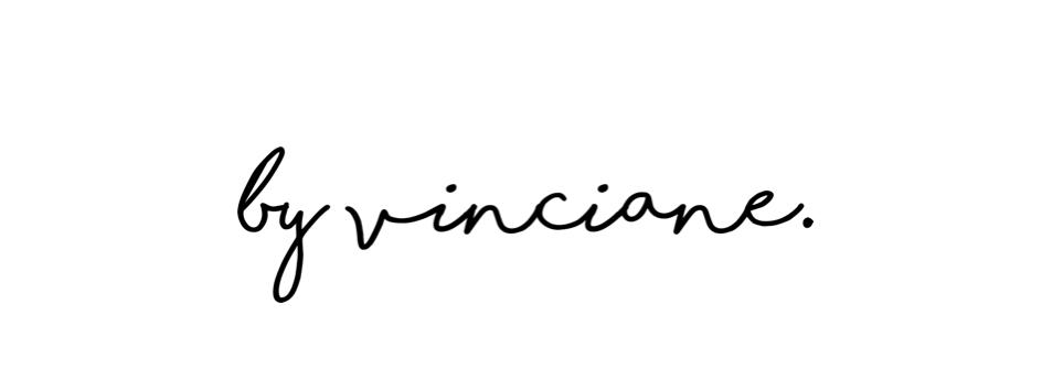by Vinciane - lifestyle, beauté, food