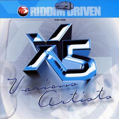 X5 RIDDIM
