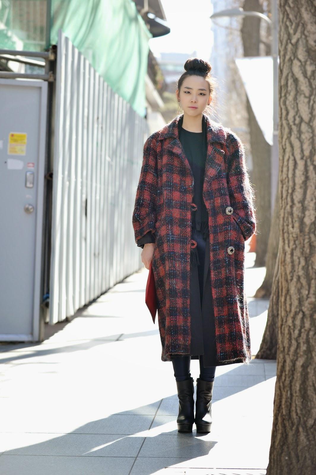 Korean Movie Reviews for 2003: Save the Green Planet Korean winter street fashion