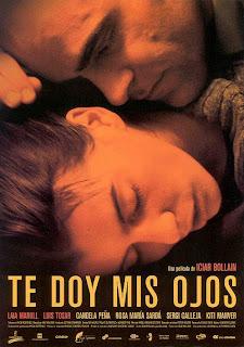 Ver online: Te doy mis ojos (2003)