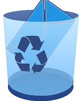 HowTo Remove Recycle Bin from Desktop
