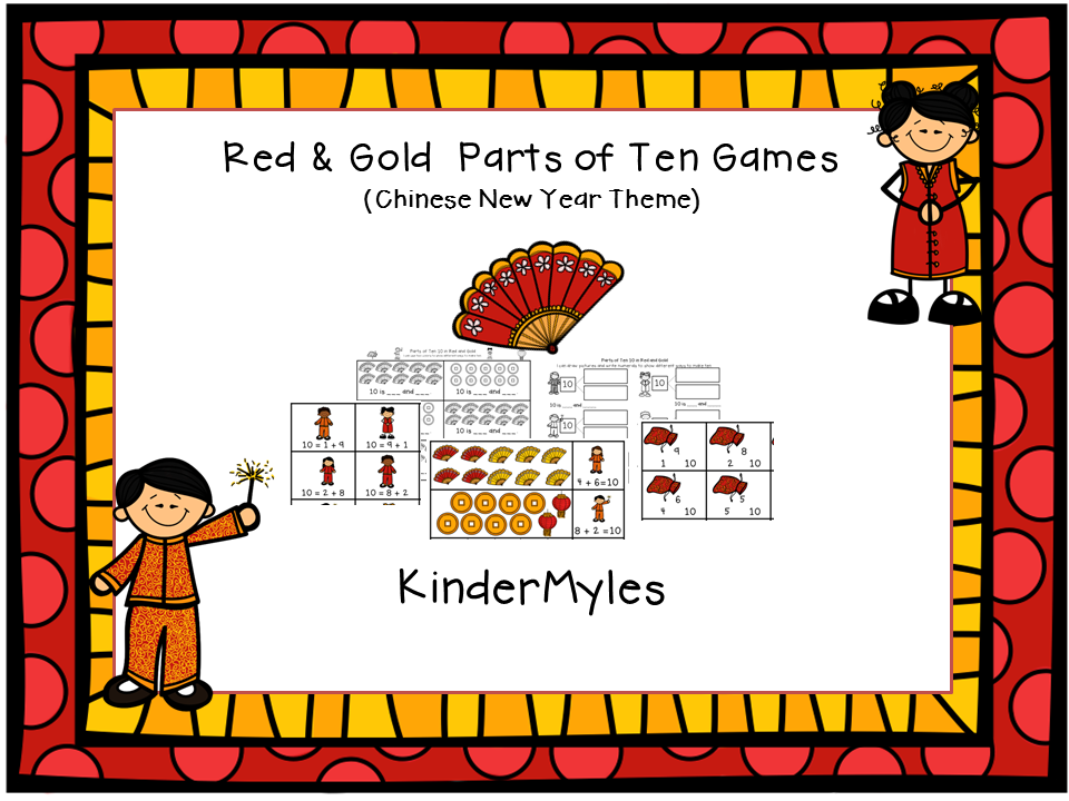 http://www.teacherspayteachers.com/Product/Red-and-Gold-Parts-of-Ten-Games-1066098