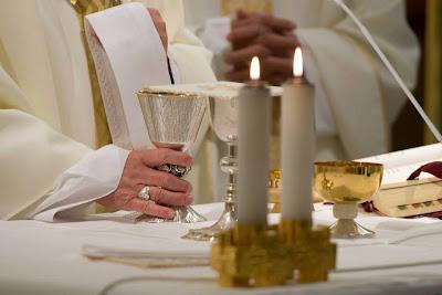 """Papa fala de um """"oitavo sacramento"""": a Alfândega pastoral"""