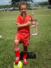Torneo escuelas de fútbol