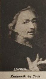 Fransiscus De Cock