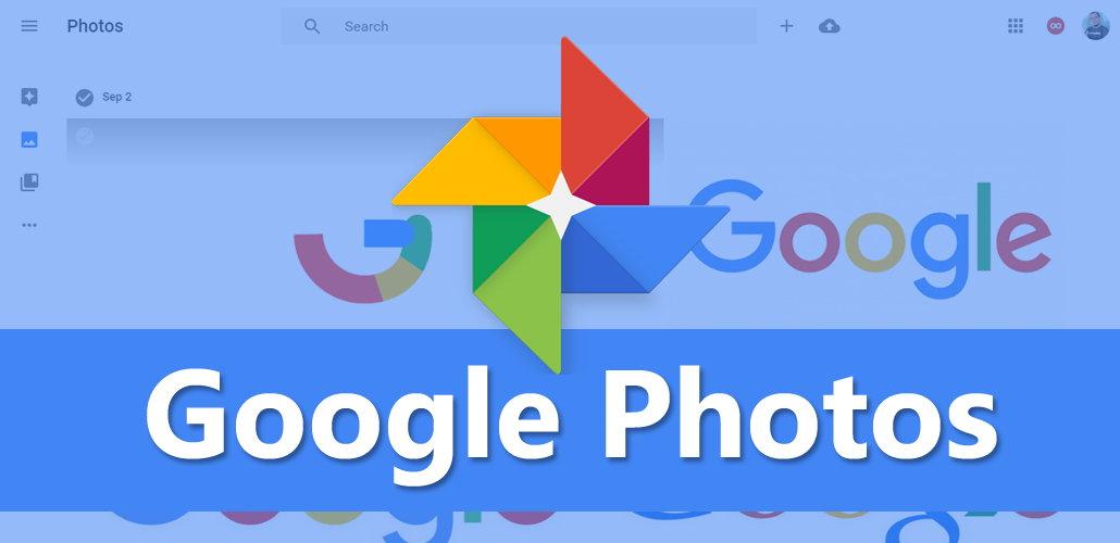 Cara Upload Gambar Di Google Photos