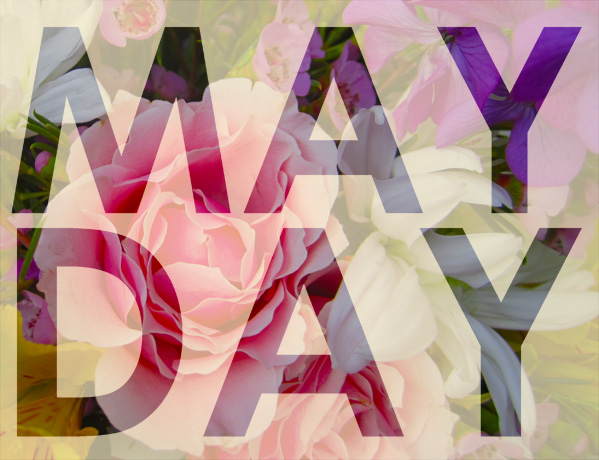 A Warward Wind - May Day