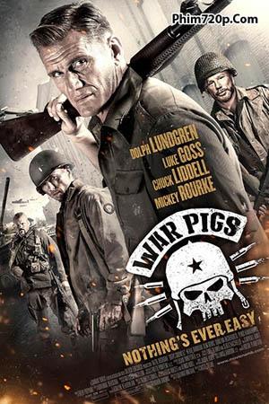 War Pigs 2015 poster