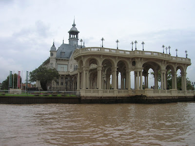 Museo de Arte Tigre, Argentina, vuelta al mundo, round the world, La vuelta al mundo de Asun y Ricardo