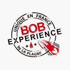 Bob Experience by La Plagne