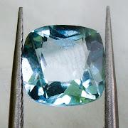 Batu Permata Blue Topaz - SP942