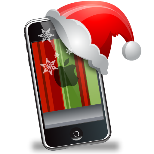 iPhone SMS Apps for Christmas - Apple iPhone Blog