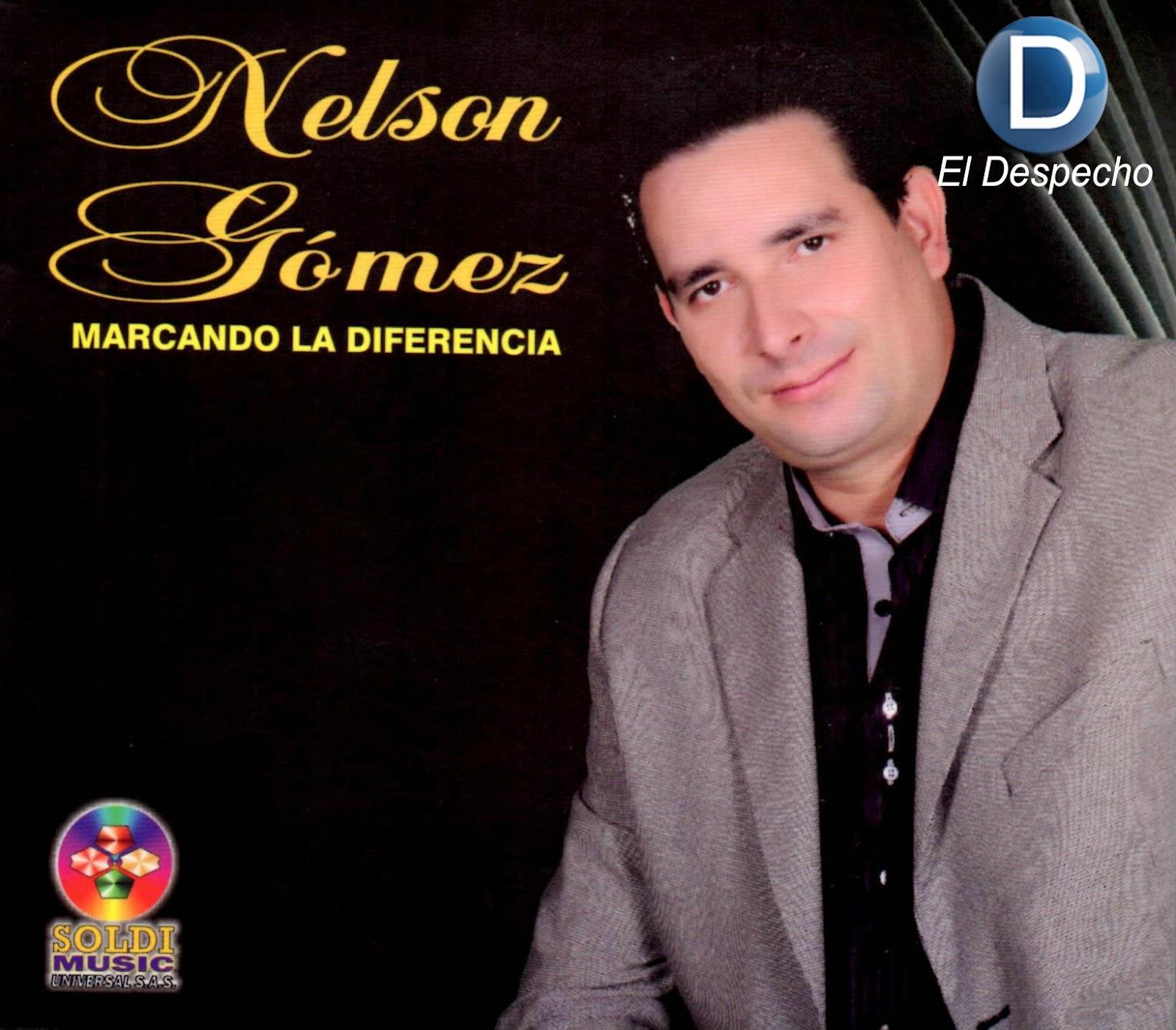 Nelson Gomez