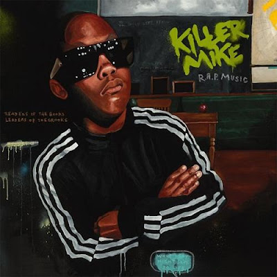 "KILLER MIKE ""R.A.P. Music"""