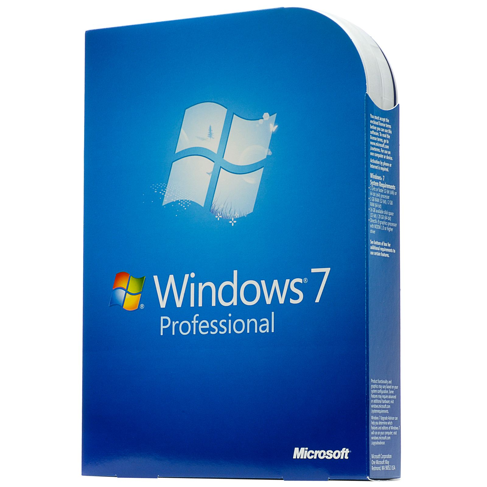 Windows 7 professional product key for 64 bit 32 bit for Windows products