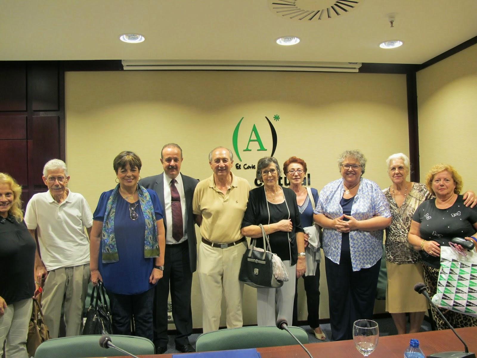 El Corte Inglés de Alicante
