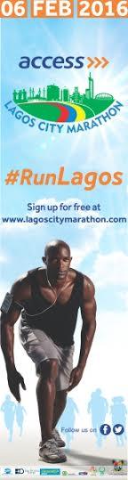 Eko city marathon