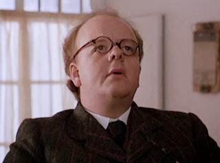 British actor Robert Ashton-Griffiths