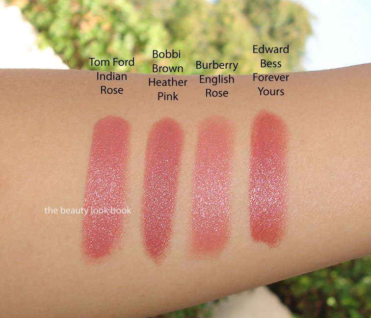 Bobbi Brown Ballet Pink Lipstick pictures