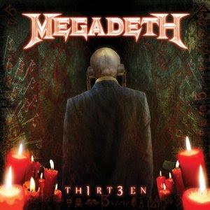 Megadeth - Fast Lane