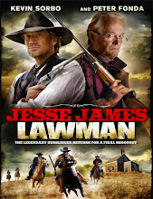 Jesse James: Lawman (2015) [Vose]