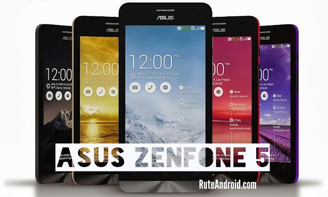 Asus Zenfone 5 smartphone di bawah 2 juta