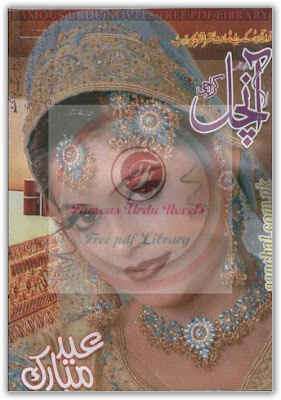 Aanchal Digest August 2013