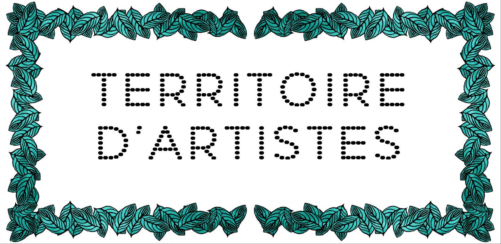 Territoire d'Artistes