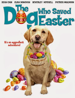Ver The Dog Who Saved Easter (2014) Online Gratis