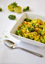 Indian Broccoli Recipes