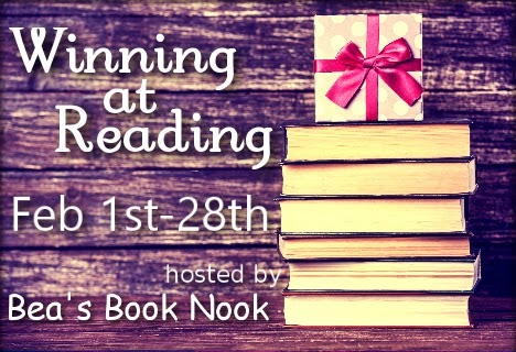http://beasbooknook.blogspot.com/2015/01/winning-at-reading-challenge.html