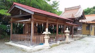人文研究見聞録:謎の大元神社